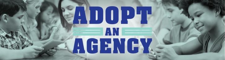 Adopt-An-Agency