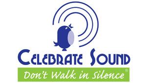 Celebrate Sound Logo
