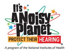 Noisy Planet