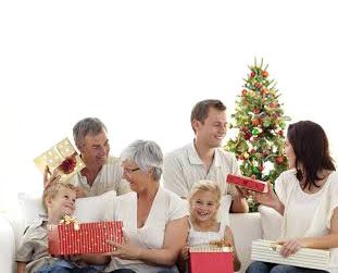 Holiday Hearing Loss